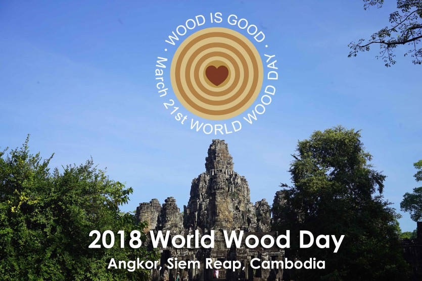 2018 World Wood Day Cambodia - Summarized Report