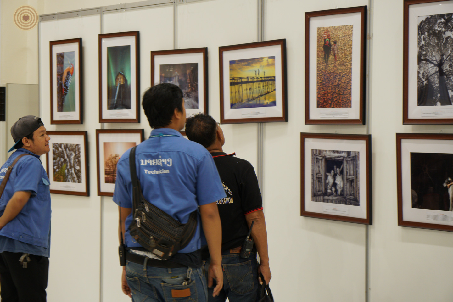 Photo, Exhibition, Contest